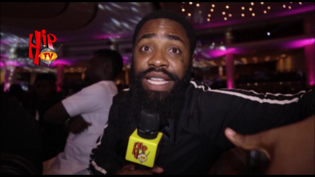 Download AKPORORO VS AKPORORO COMEDY SHOW LIGHTS UP LAGOS (Nigerian Entertainment News)