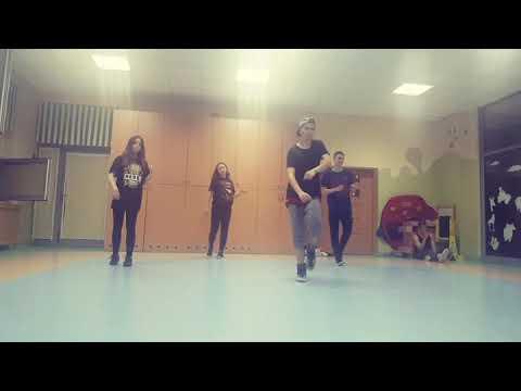 TYGA FT. JADAKISS - Hit Em Up Choreography: TOMEK ANGIELSKI