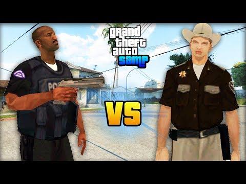 Дали Выговор - Полицейские Будни на Arizona RP! - Путь Лидера GTA SAMP #11 thumbnail