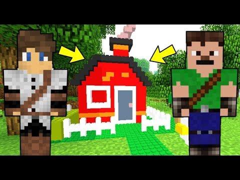 Minecraft Lego Modos Építőverseny UborCrafttal! letöltés