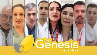 Diyarbakır genesis hastanesi kadın doğum doktorları