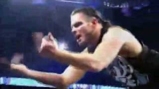 Jeff Hardy (WWE) and Shawn Michaels- Leave The Memories Alone MV