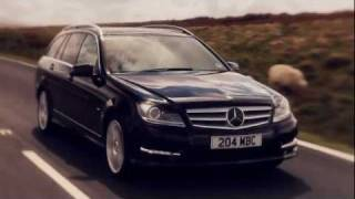 Mercedes-Benz C-Class Estate 2011 Videos
