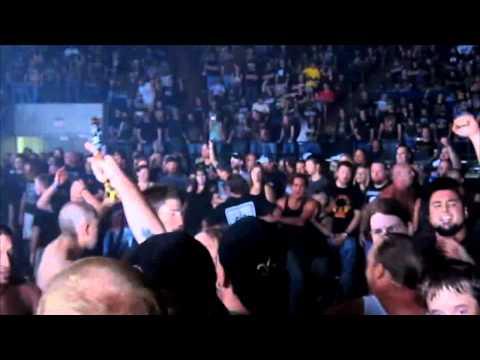 Slayer - 2010.09.28 UNO Lakefront Arena, New Orleans, LA, USA
