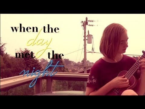 When The Day Met The Night (Panic! At the Disco) | Cover