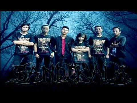 Documentary launching album Sandekala ''Gothic Metal'' (Cirebon, Indonesia) 2015