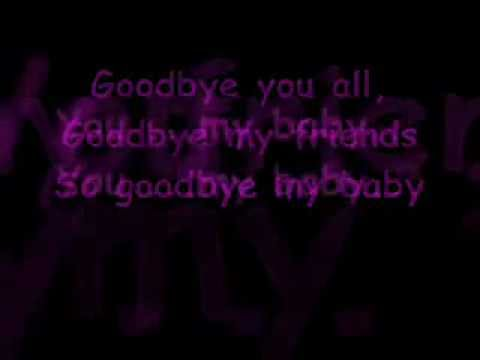 Inna-GoodBye-(Lyrics on screen)