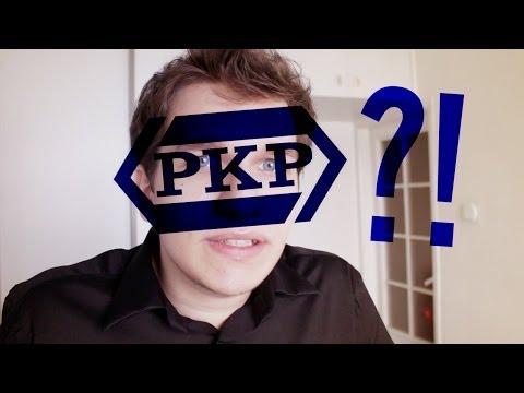 PKP?!