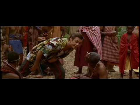 Ace Ventura 2 Um Maluco na Africa dublado