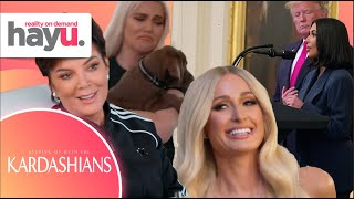 Best of Season 17 | Keeping Up With The Kardashians