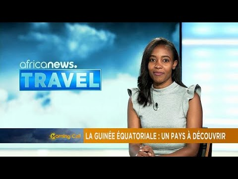 Equatorial Guinea: A country to be discovered