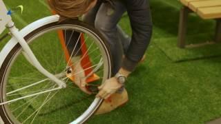 FalcoBlow Fahrradpumpe