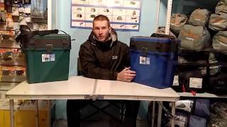 Ящик для зимової риболовлі Зимовий ящик Helios тонар барнаул