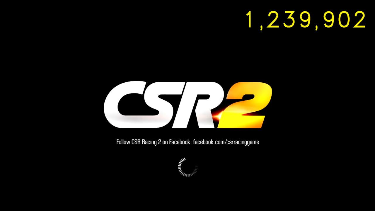 Csr Racing 2 - Example Of Perfect Cap  Deathrow Racing 02:36 HD