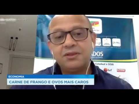 Entrevista José Eduardo dos Santos - Rio Grande Record - 06/10/2020