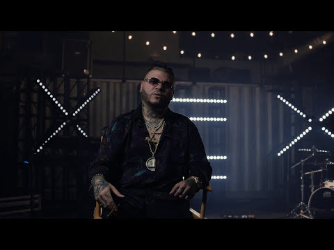 Farruko - Don't Let Go [Live Sessions]