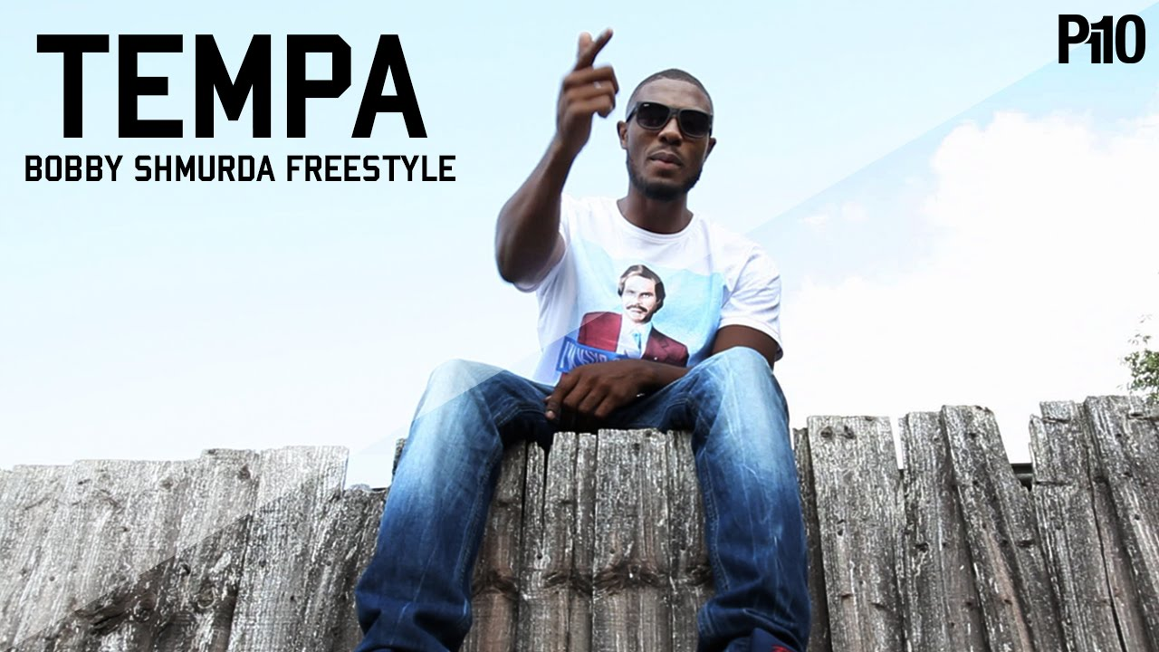 Download P110 - Tempa - Bobby Shmurda Freestyle