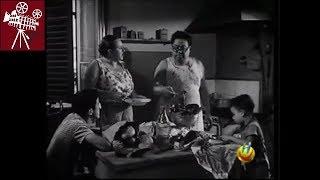 Film sulla famiglia romana