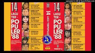 14 Lagu Terpopuer 88