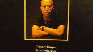 Tommy Flanagan Trio  /  Sea Changes