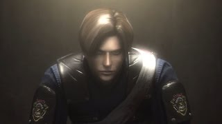 Resident Evil: The Darkside Chronicles - Memory of a Lost City - All Cutscenes