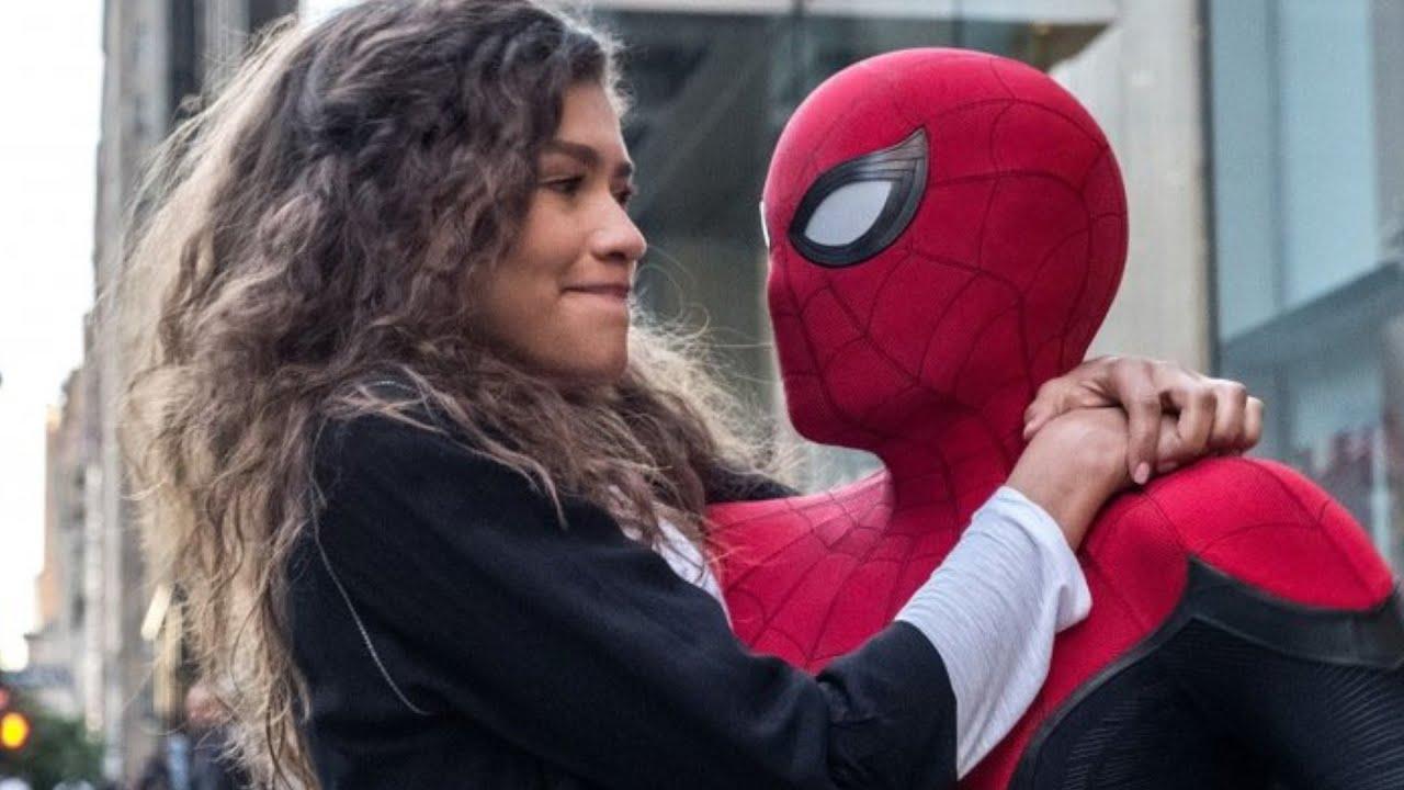 Soeben Sind Enttäuschende Nachrichten Für Spider-Man 3 Angetroffen