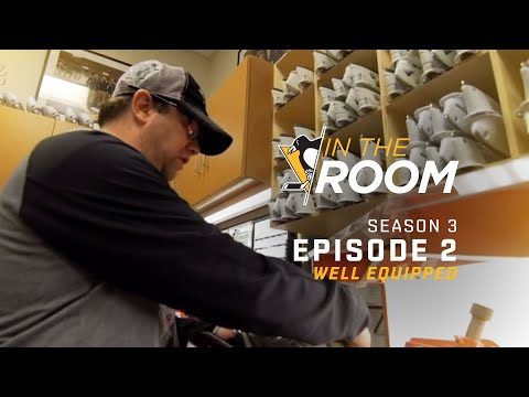 In The Room S03E02: Well Equipped
