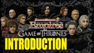 DW8E: Game of Thrones | Episode 1: INTRODUCTION