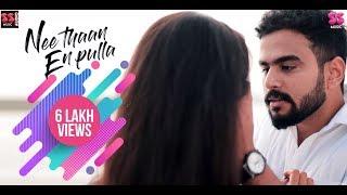 Nee Thaan En Pulla - Ft. Guna (4K) | Mirchi Vijay, Swatishta | Ramanan | Purana Talkies | SS Music