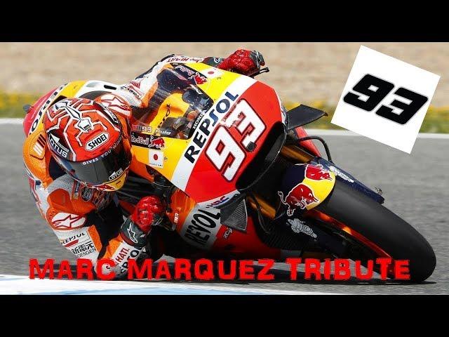 Marc Marquez 93 - Nhạc Phim Đua xe ôtô,môtô Tập28 - EDM - Nhạc Sàn DJ Nonstop,Nhạc Phim Remix
