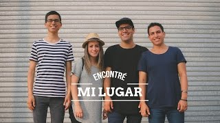 TWICE - Encontré mi lugar (Hillsong Young & Free - Where You Are en español)