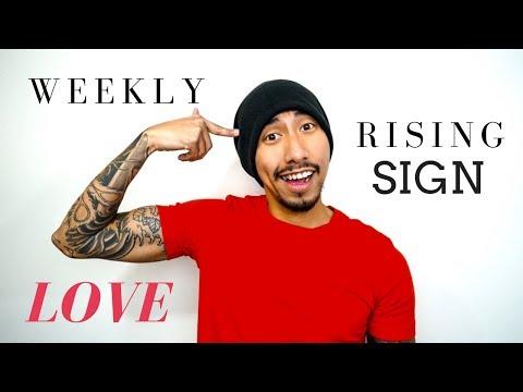 LEO RISING LOVE SEPTEMBER 25 - OCTOBER 1 TAROT READING