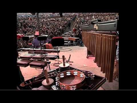 the bridge school concerts 25th anniversary