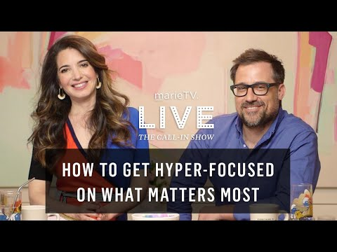 competing-priorities?-how-to-focus-on-what-matters-most-|-marietv-live-call-in-show