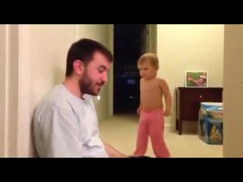 Kids Getting Hurt Compilation