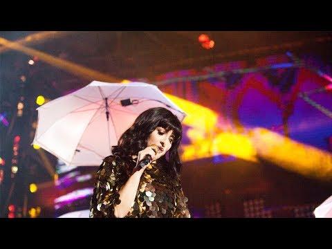 Andra - K-la Meteo (Live @ Sala Palatului 2018)