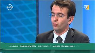 Omnibus - D'Attorre: Renzi sa anche mediare