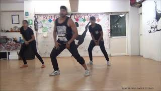 Kiss Me Baby l Beat Freak'$ Dance Studio l Choreography