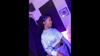 Kayda May - No Stress ft Asa Gemini (WIZKID REFIX) Prod by Mykah