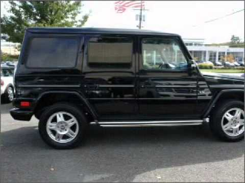 2004 mercedes benz g class morristown nj youtube for 2004 mercedes benz g class