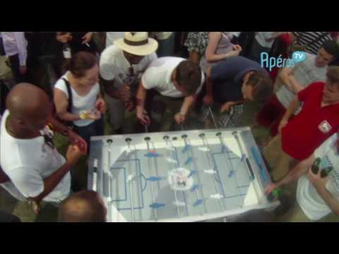 Aperos TV EP6 - Boulevard St Michel