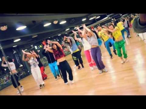 Raghupati Raghav / Krrish 3 Choreographed...