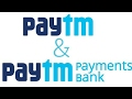 PayTM Launched its PayTM Payments Bank - Details