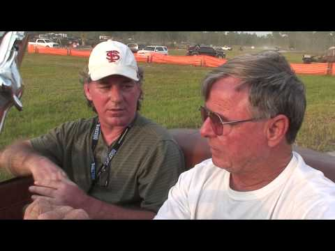 Gene Odom (crash survivor from Lynyrd Skynyrd) Interview by Rod Kilbourn of Beat Magazine.