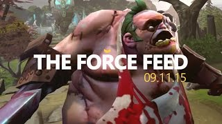 DOTA Reborn, Hearthstone Problems, XCOM Free [The Force Feed]