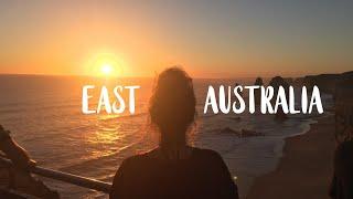 Ostaustralien • Travel memories 2018