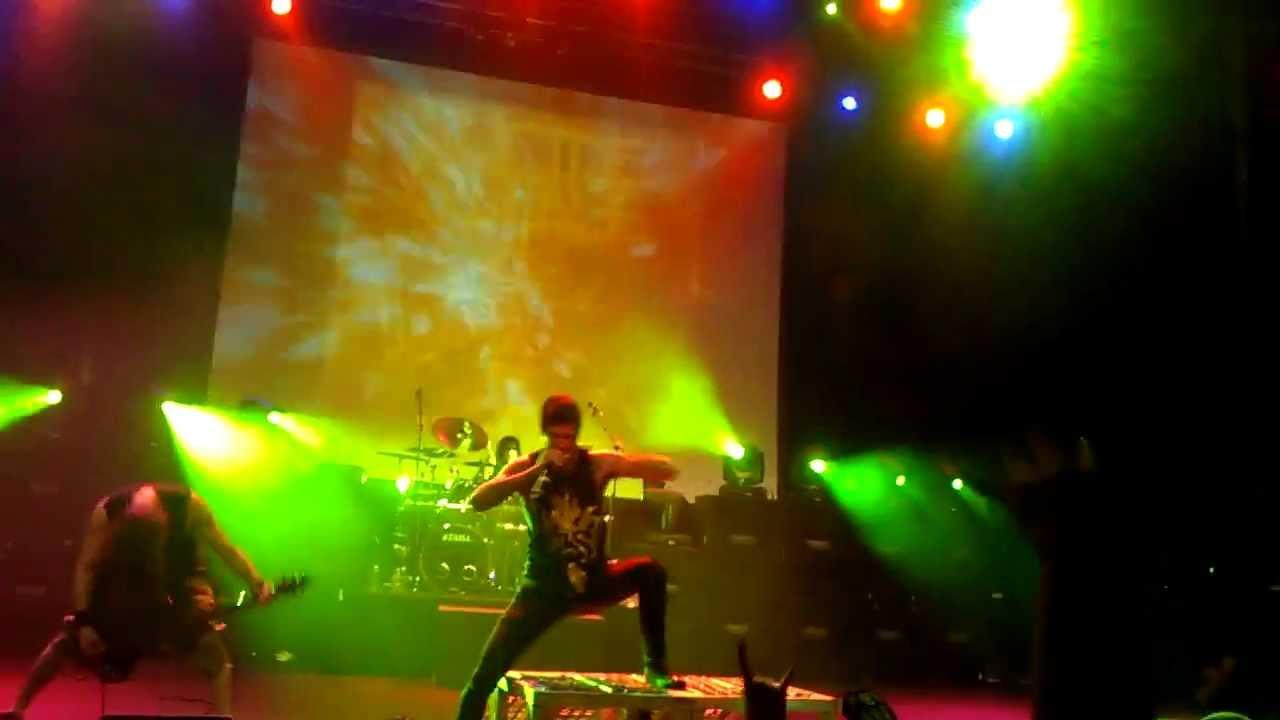 Mitch Lucker Memorial Show - O.C.D. 12/21/2012 - YouTube