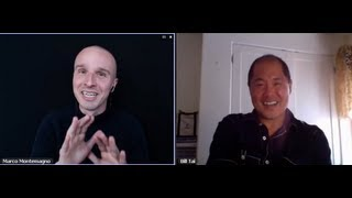 Bill Tai | Interview at Digital Domination Summit with @montemagno