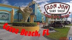 Cocoa Beach, Florida!