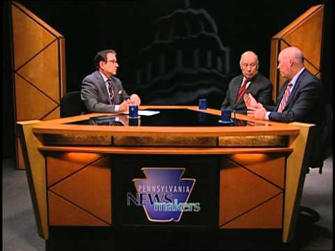 Pennsylvania Newsmakers 10/25/15: Budget Standoff, Supreme Court, and Energy Costs
